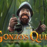 Gonzos Quest — 3D игровые автоматы Гонзо Квест бесплатно в Pointloto казино