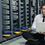 Системный администратор: особенности профессиональной деятельности